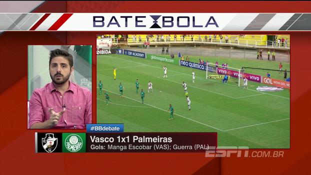 Nicola diz que Palmeiras acertou com zagueiro do Botafogo
