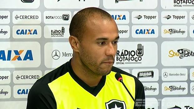 Roger fala da expectativa para o jogo da Libertadores: 'A gente não pode dormir'