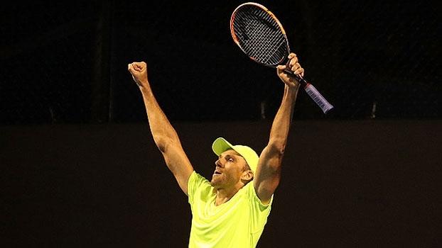 A prova de resistência que é o Australian Open: veja o resumo do dia