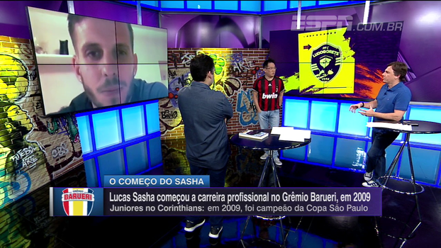 Ex-Corinthians e Barueri fala sobre hegemonia do Ludogorets: 'Estrutura sensacional; será uma potência no Leste Europeu'