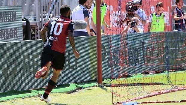 Italiano: Melhores momentos de Cagliari 2 x 1 Milan
