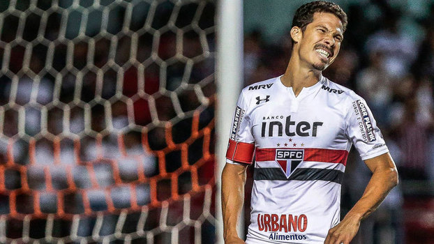 Brasileiro: Gols de São Paulo 1 x 2 Coritiba