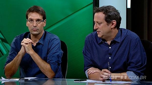 Gian e Arnaldo analisam preparações dos Cariocas e avaliam: 'Jair ainda tem que se provar'