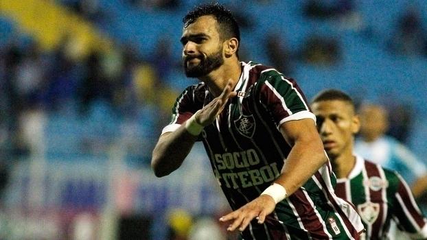 Brasileiro: Gols de Avaí 0 x 3 Fluminense