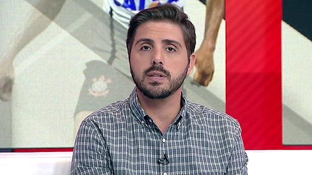 Jorge Nicola diz que Corinthians foi time manjado: 'Tite precisa de outros esquemas táticos'