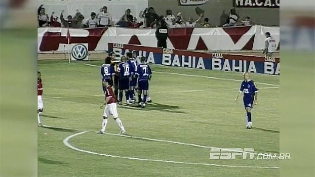 Cruzeiro com Manoel na zaga 0ef73799a2044