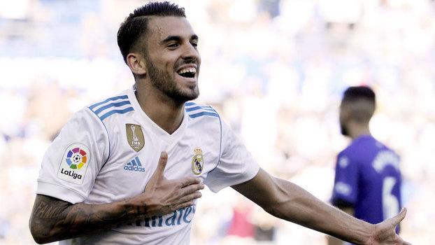 LaLiga: Gols de Alavés 1 x 2 Real Madrid