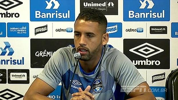 Michel não coloca Corinthians como 'jogo do ano' e garante: 'Conhecemos as características de cada jogador'