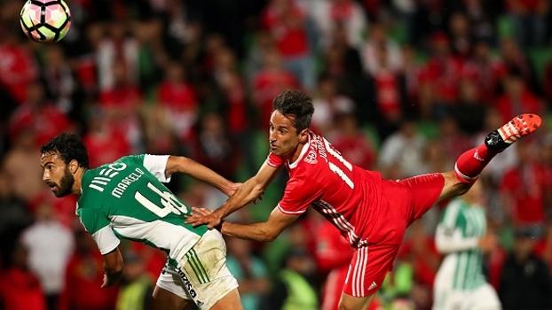 Português: Gol de Rio Ave 0 x 1 Benfica