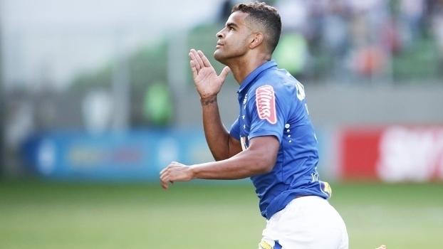 Mineiro: Gol de América-TO 0 x 1 Cruzeiro