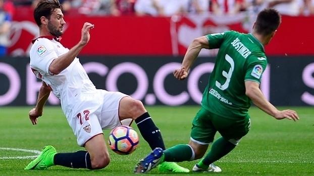 LaLiga: Gols de Sevilla 1 x 1 Leganés