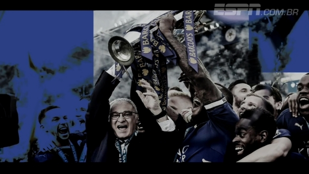 Neste sábado, 15h30, tem Leicester City x Chelsea pela Premier League na ESPN Brasil e WatchESPN