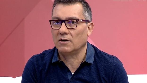 Calçade opina sobre retorno de Luxemburgo ao futebol e avisa: 'O futebol é outro'