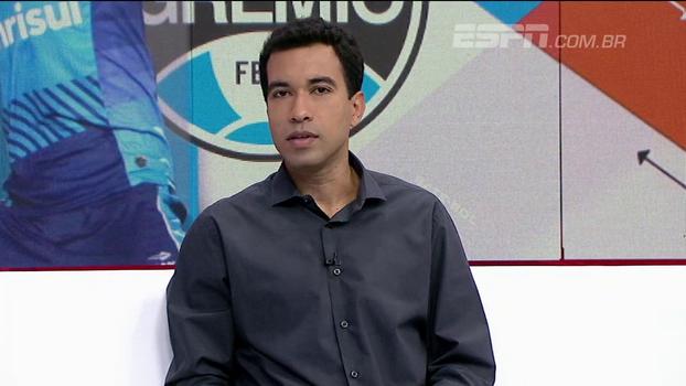 Breiller questiona manutenção de Diego Souza e Rithelly no time do titular: 'Têm jogado com nome do Sport'