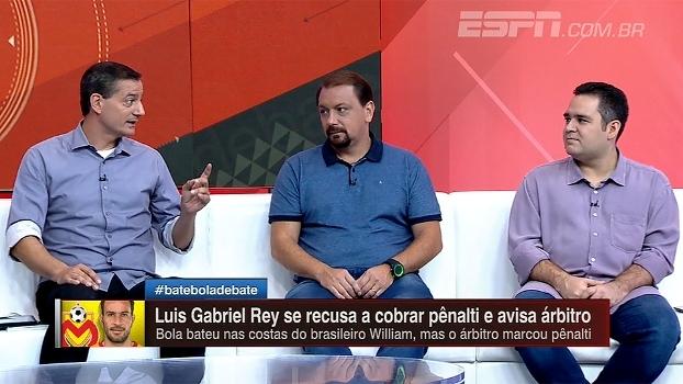 Sálvio explica que Brasileiro-2017 não terá árbitro de vídeo apesar de promessa da CBF