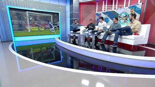 Marra acredita numa evolução do Cruzeiro no Brasileiro: 'Fez bons jogos contra os líderes'