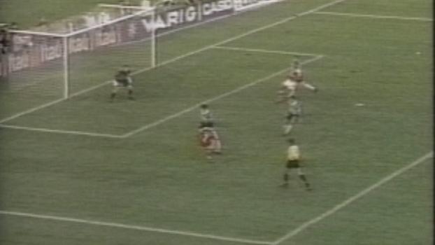 Em 1997, Internacional aplicou goleada histórica sobre o Grêmio no Olímpico