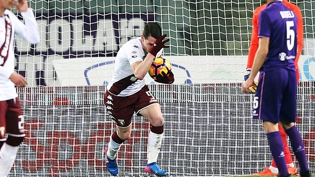 Fiorentina abre 2 a 0, mas Torino reage e busca empate pelo Italiano