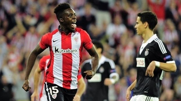 Europa League: Gols de Athletic Bilbao 5 x 1 Partizan
