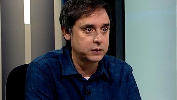 Aproveitamento fora do trilho, candidato ao título e 'tapa na cara': Tironi analisa Corinthians