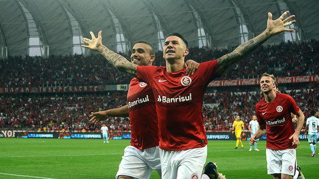 Série B: Gols de Internacional 3  x 1 Londrina