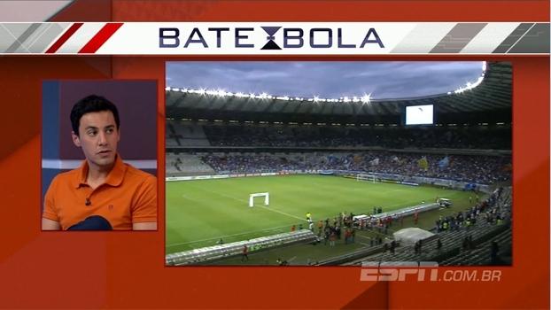 Como é melhor, torcida única ou estádio dividido? Comentaristas debatem
