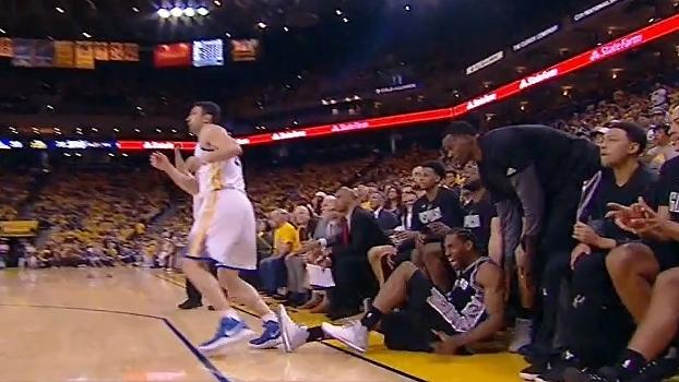 Intenção de Zaza, consequências para a série e como Spurs devem se virar; 'ESPN League' debate lesão de Kawhi