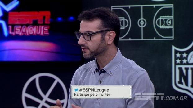 Ari Aguiar analisa a disputa da Stanley Cup entre Penguins e Predators; veja