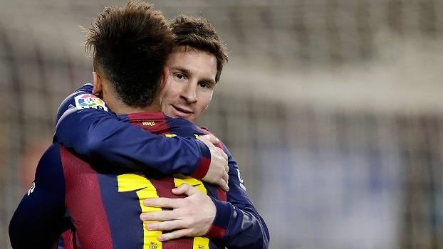 'Ataque posicional' é a fórmula do Barcelona para vencer 'armadilha' Levante; entenda