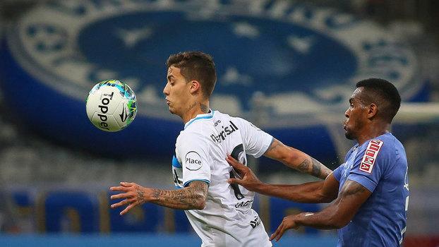 Primeira Liga: Melhores momentos de Cruzeiro 2 x 0 Grêmio