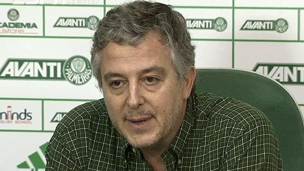 Paulo Nobre lamenta, mas avisa: 'Atitudes enérgicas serão tomadas'