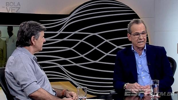 Joaquim Grava conta que operou jogador multicampeão pelo Santos: 'Me agradece até hoje'