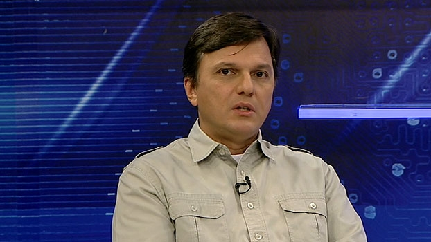 Mauro Cezar acredita que dificuldade do Cruzeiro em alguns jogos é natural