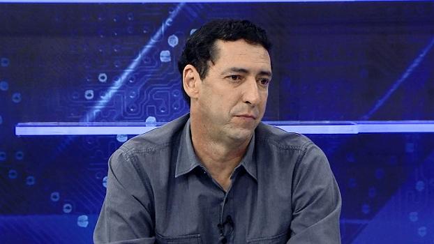 PVC analisa atrito entre Juvenal e Aidar: 'Para o clube não faz bem'