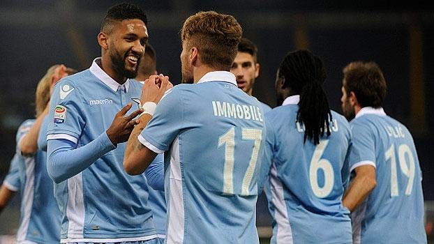 Italiano: Melhores momentos de Lazio 3 x 1 Torino