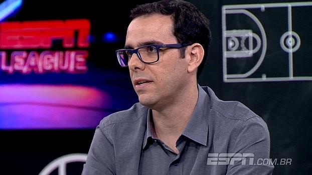 No 'ESPN League', Thiago Simões explica criação de Liga Brasileira de Hóquei