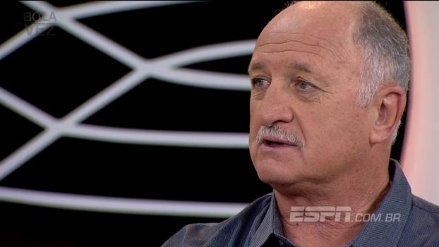 Felipão assume responsabilidade por derrota na Copa de 2014, mas diz: 'Eu não perdi, nós perdemos'