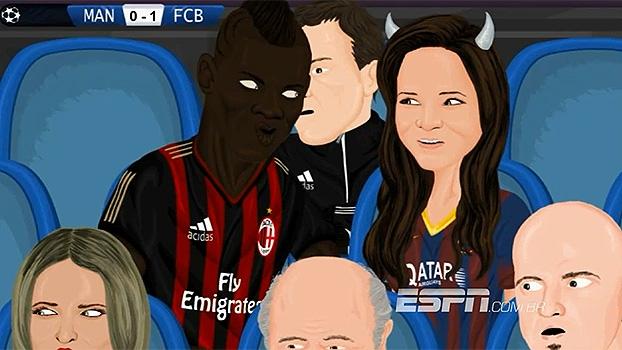 9ce0d3bb13 Notícias sobre Futebol no Mundo - ESPN