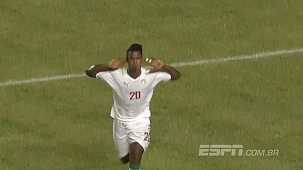 Com gol de atacante da Lazio, Senegal vence Cabo Verde pelas eliminatórias africanas