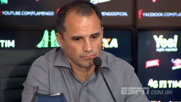 Caetano explica plano especial para Vinícius Jr. e diz se há negociação com Éverton Ribeiro