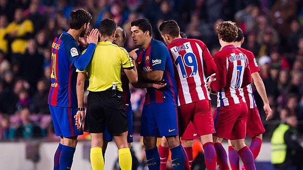 Copa do Rei: Melhores momentos de Barcelona 1 x 1 Atlético de Madri