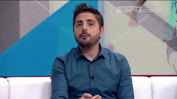 Luan recebeu ligações de Neymar e Gabriel Jesus para recusar Spartak, diz Nicola