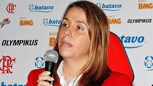 EXCLUSIVO: Reportagem mostra que vereadora Patrícia Amorim lota gabinete com pessoas do Fla