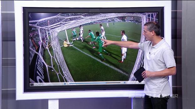 Sálvio enaltece decisão de árbitro adicional e diz: foi gol da Chapecoense contra o Flu