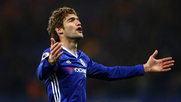 Veja os melhores momentos da vitória por 3 a 0 do Chelsea sobre o Middlesbrough