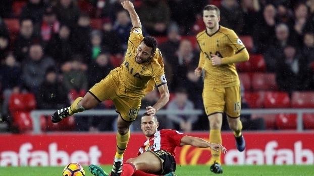 Premier League: Melhores momentos de Sunderland 0 x 0 Tottenham