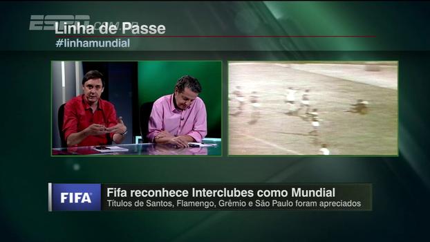 Tironi fala sobre os Mundiais: 'Se a gente precisar da Fifa para chancelar alguma coisa, em que mundo nós vivemos?'
