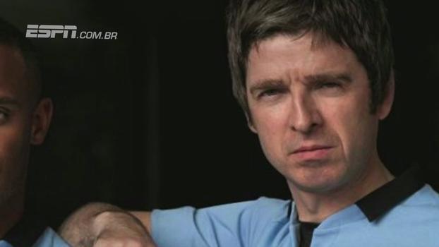 Entrevista com Noel Gallagher (Oasis): 'Guardiola é um mago, melhor City da história e Mourinho é o cara mais odiado do futebol.'