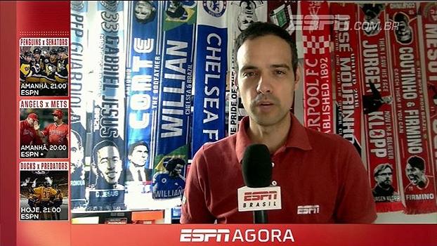 Liverpool, Manchester City ou Arsenal? João Castelo fala da disputa pela vaga na Champions