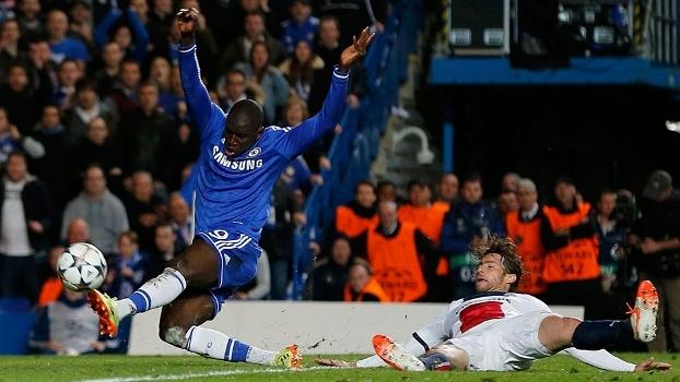 Champions League (quartas - volta): Melhores momentos de Chelsea 2 x 0 PSG